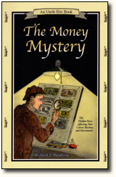 Book Cover Uncle Eric Talks About The Money Mystery